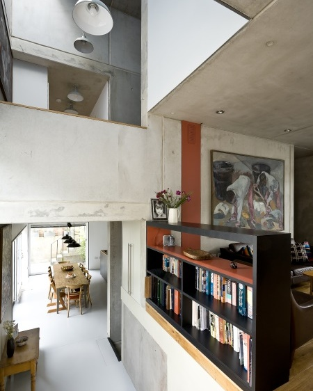 Zog House NW6 -