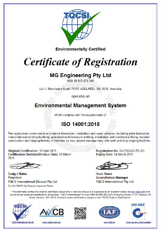 MGEngineering - Environmental ISO 14001 2015.jpg