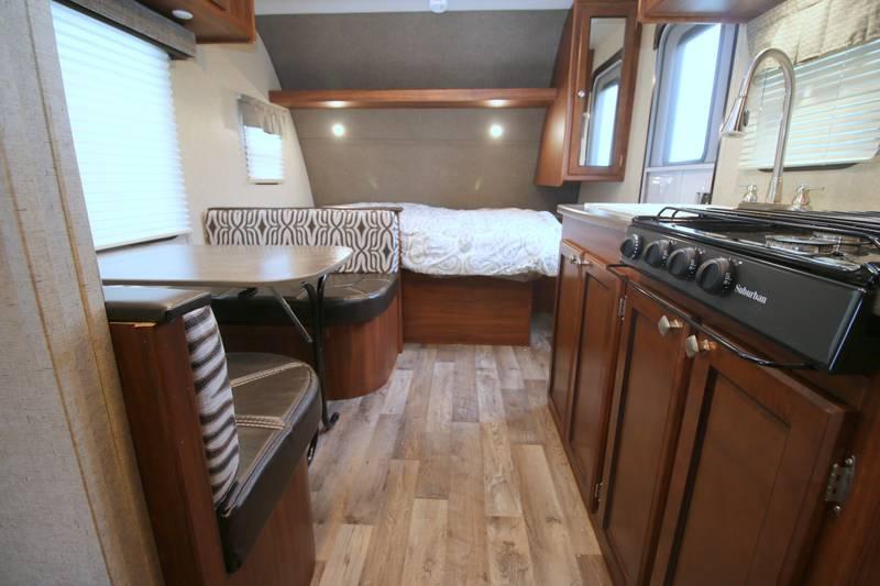 fort wilderness travel trailer rentals