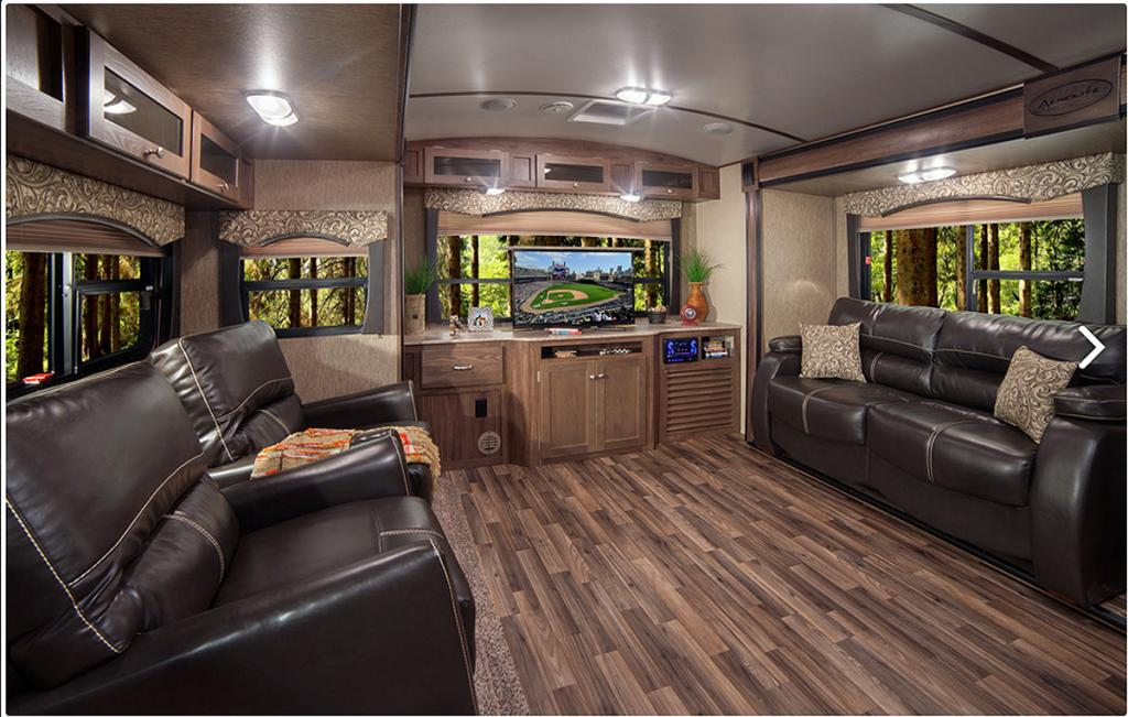 florida camping rentals