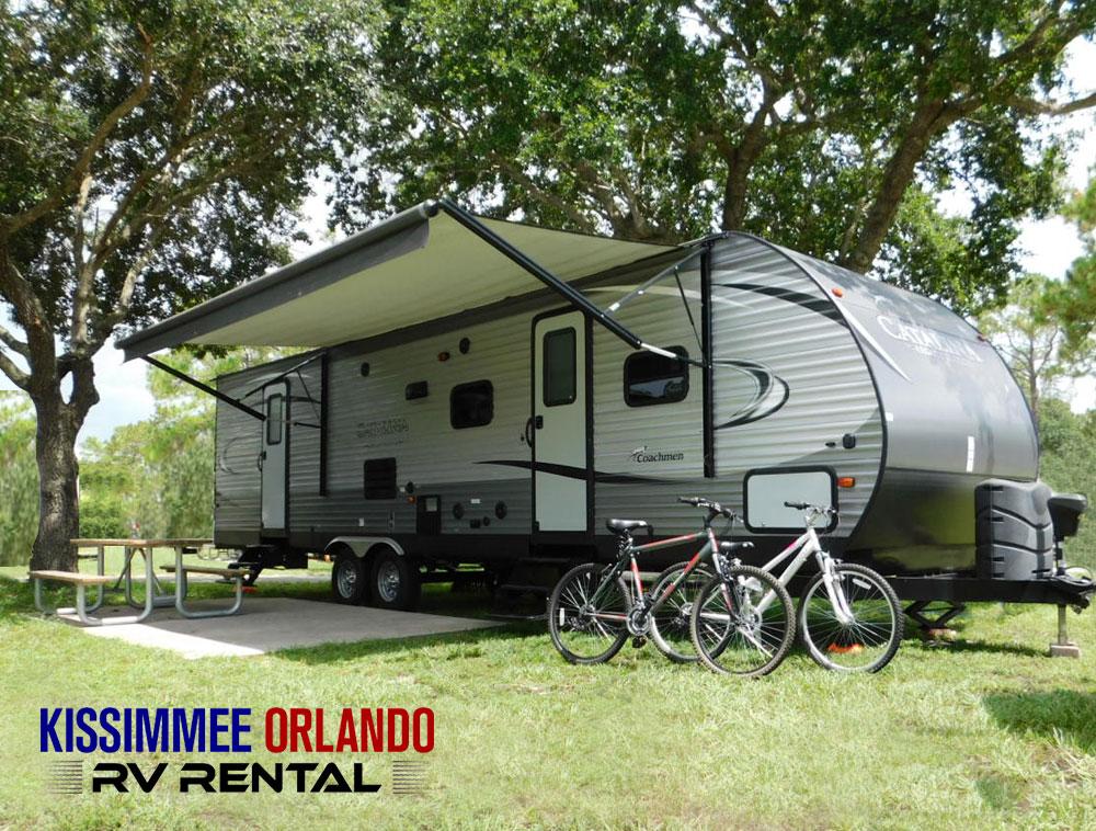 disney world camper rentals