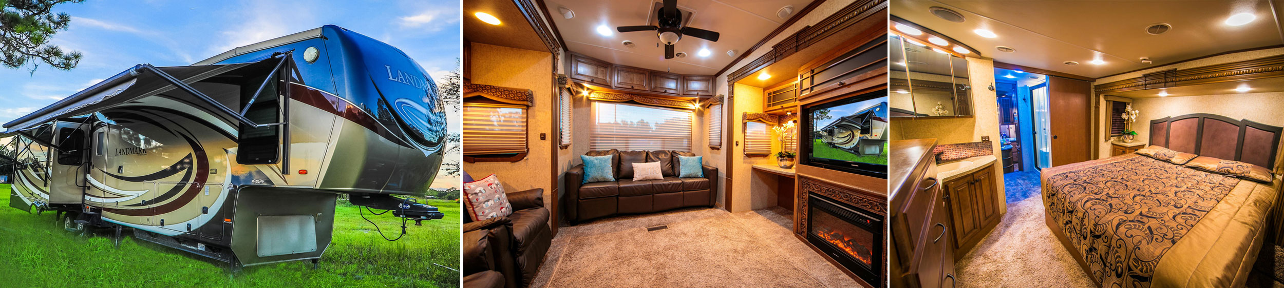 rv rental disney world
