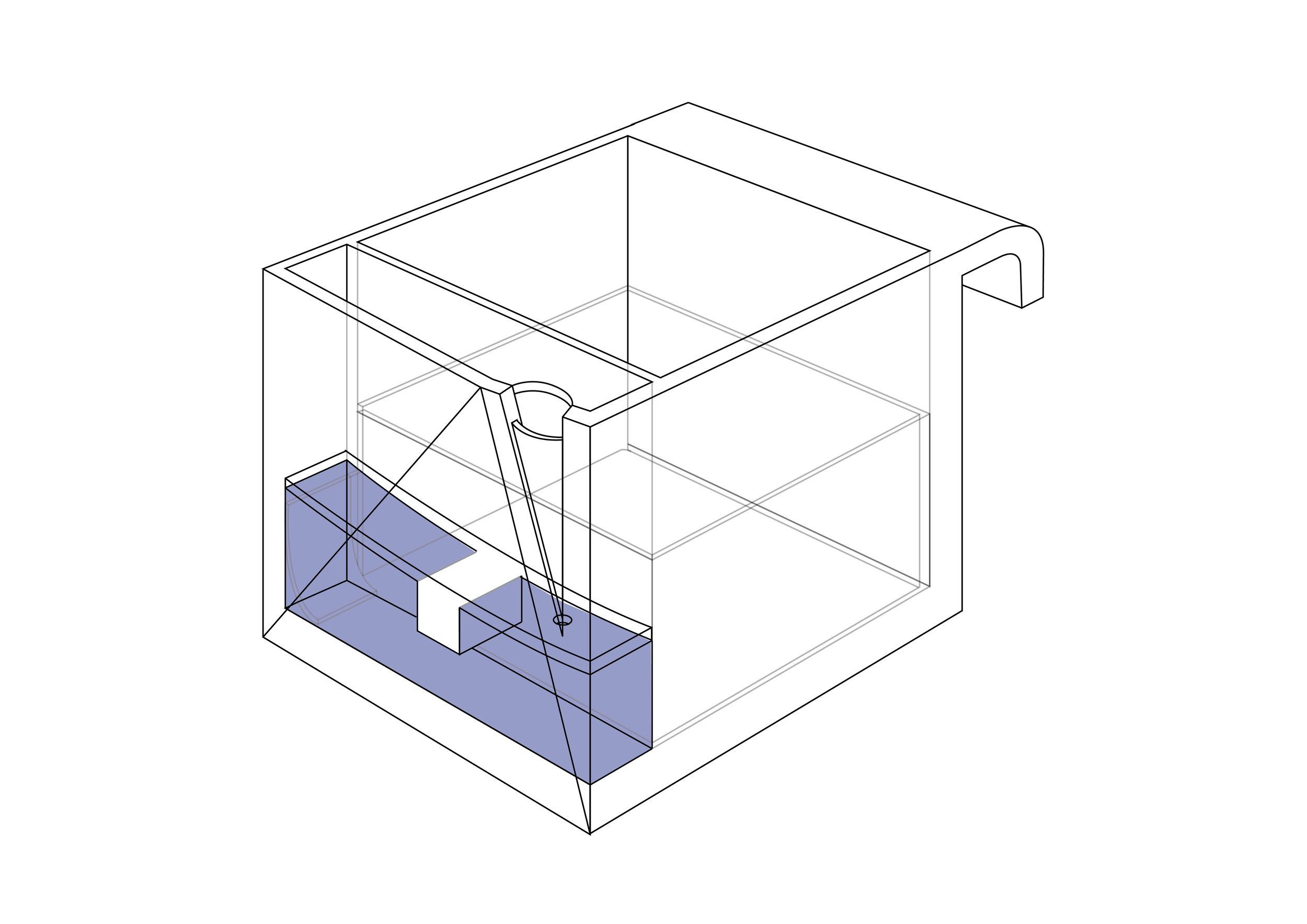 Flood Chamber
