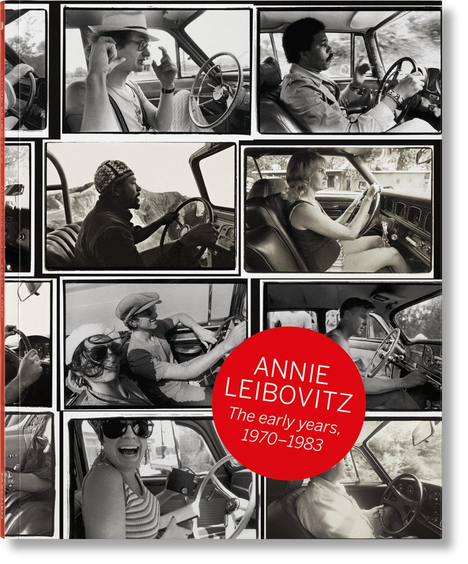 Annie Leibovitz The Early Years 1970-1983 - R790.jpg