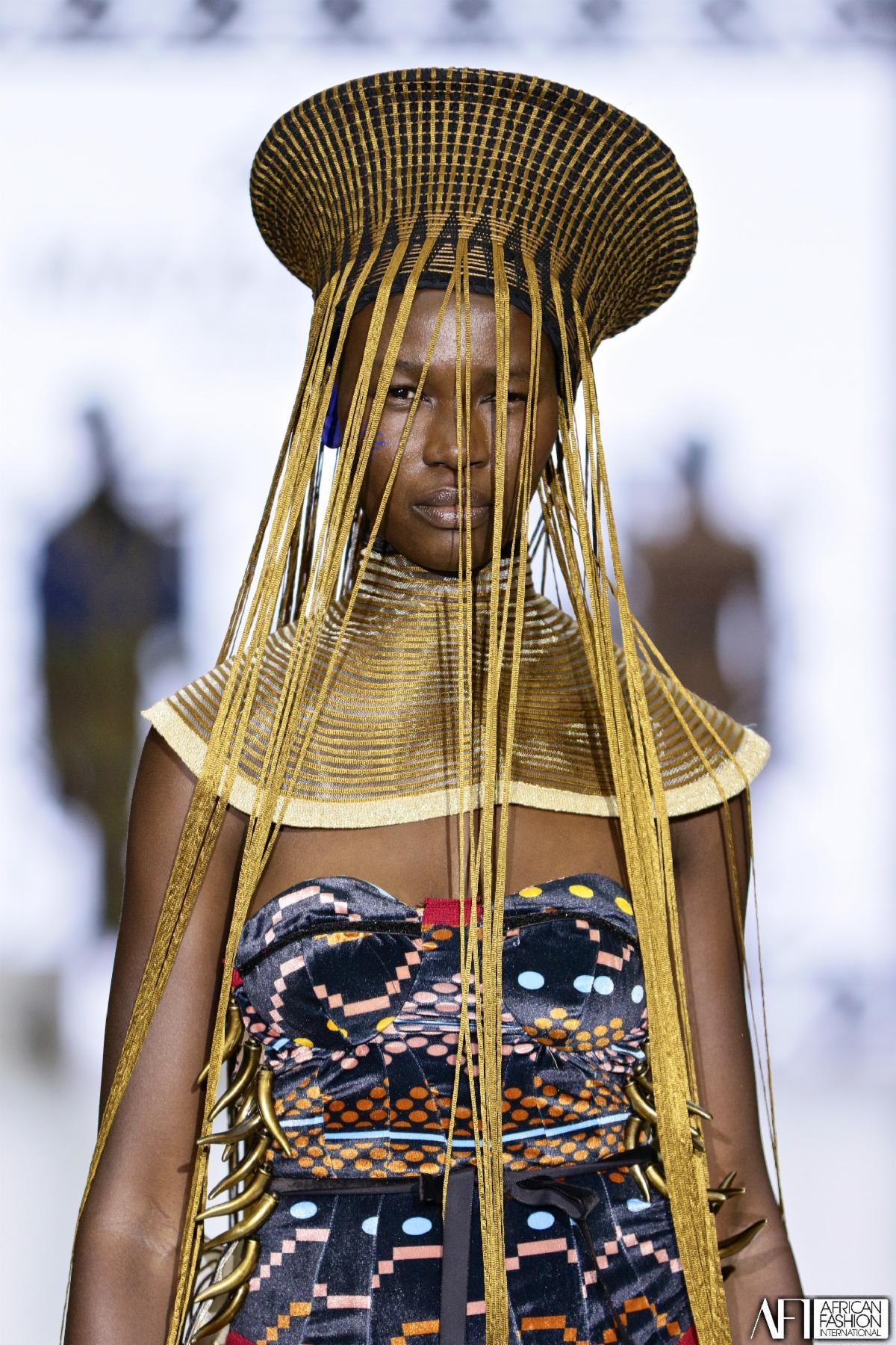 MAXHOSA AFRICA -