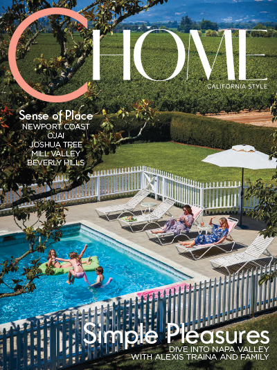 C Home | From Napa With Love