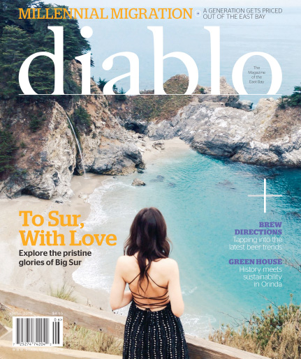 Diablo Magazine | Drakes Brewing Co.