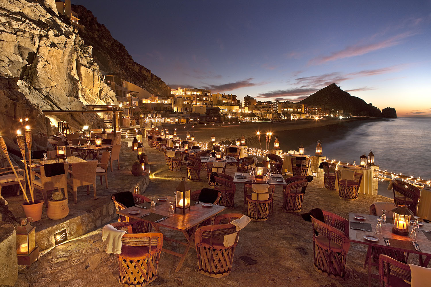 Farallon Restaurant
