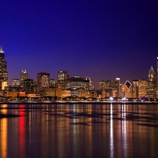 HILTON GARDEN INN CHICAGO NORTH LOOP Chicago, Illinois