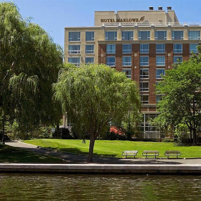 HOTEL MARLOWE CAMBRIDGE Cambridge Massachusetts