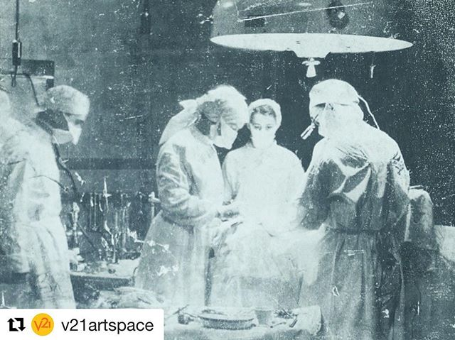 #Repost @v21artspace with @get_repost ・・・ London Road NHS Archive | Seventy Exhibition . . #NHS70 #NHS #healthservice  #medical #healthcare #scientific #artinhospitals #art #exhibition #3dvirtualexhibition #archive @airartsderby