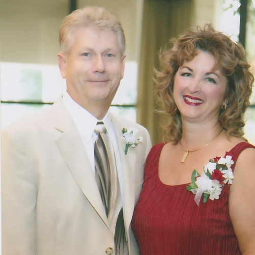 Pam & Greg Neece - Neece Jewelers was founded in 1985 by Gregory and Pamela Neece. Pam started her journey as a bench jeweler just out of high school over 41 years ago. She has an extensive background in all aspects of jewelry repair, stone setting, and takes pride in her unique custom design pieces. Her vast knowledge of