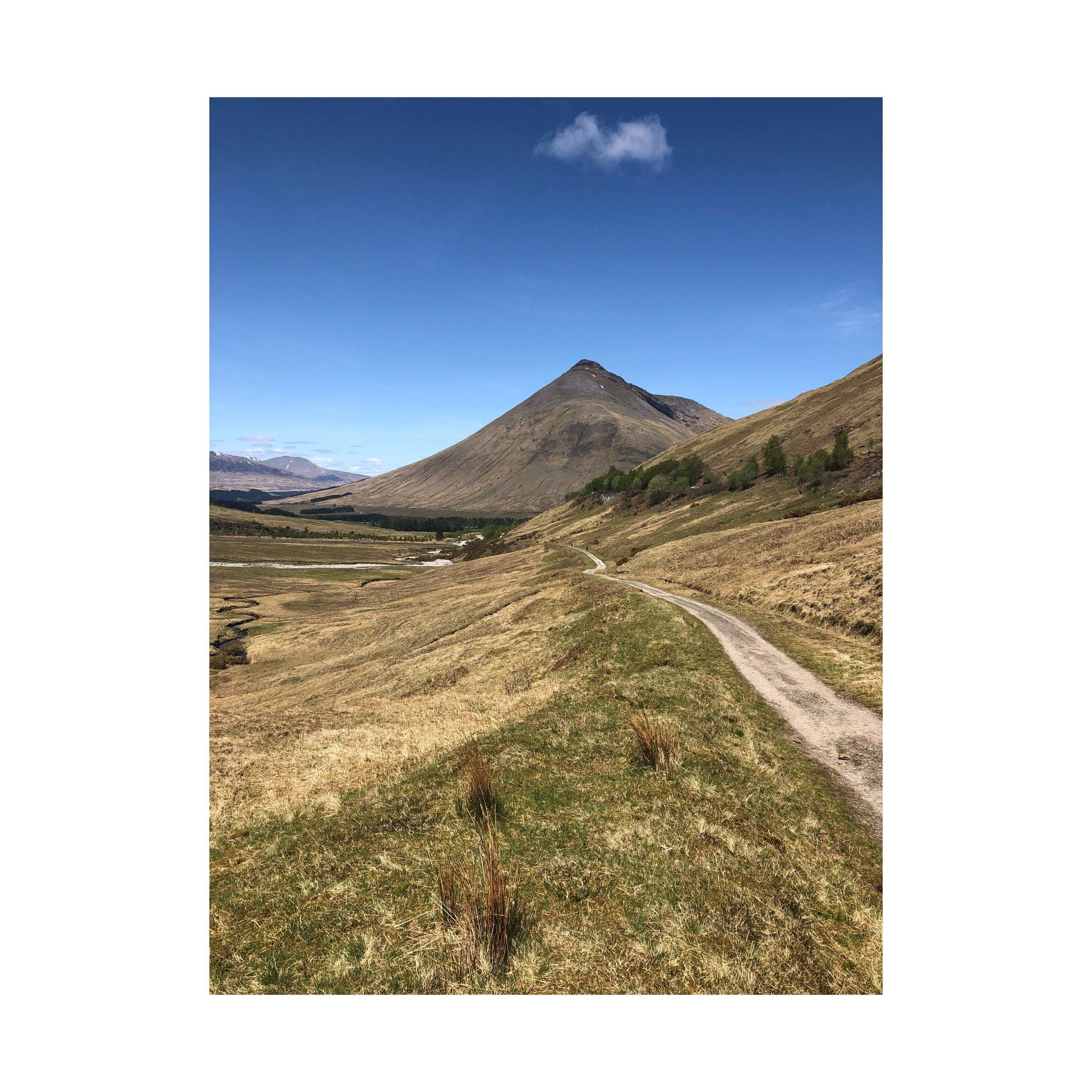 Hello Highlands