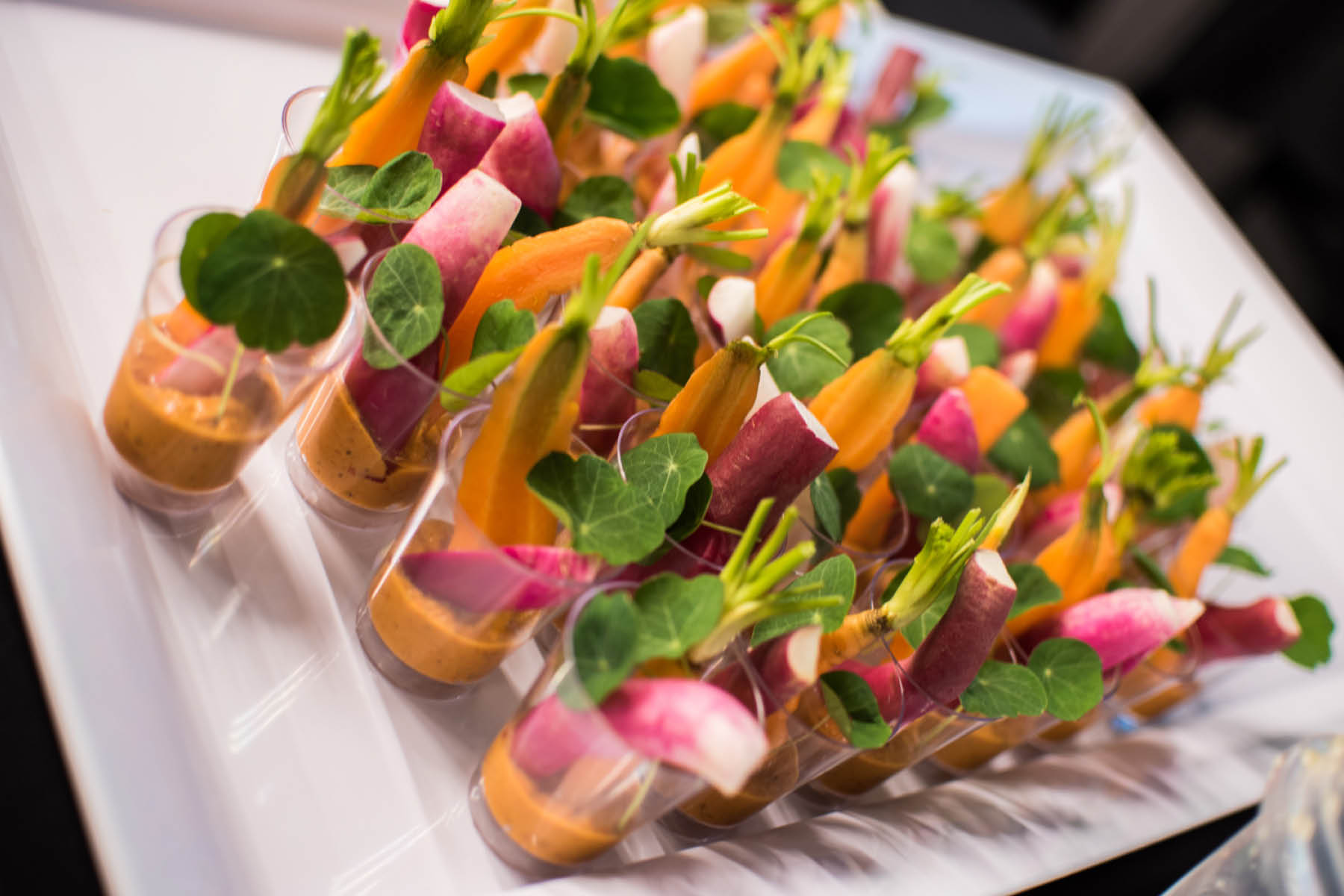 Catering -