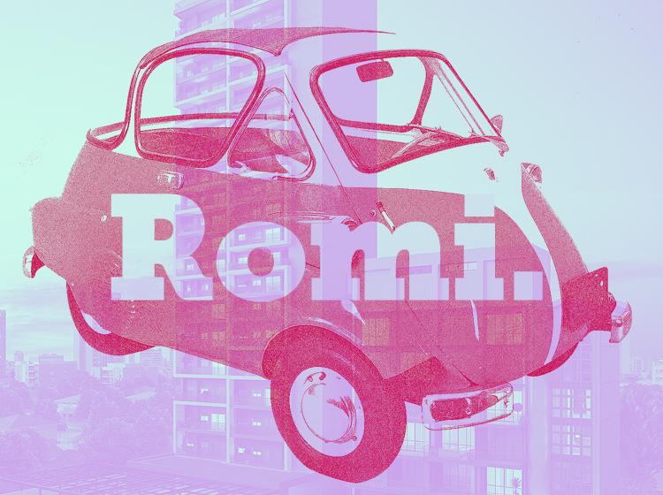 Campanha Romi 56 para Lare/vivenda
