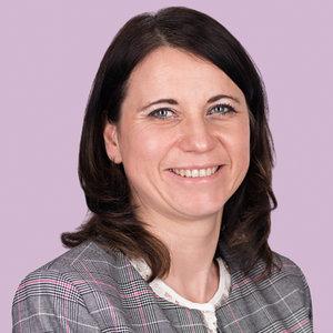 Magda Furman  Paraplanner