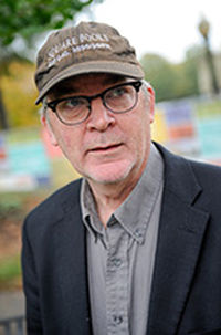 George Singleton  Staff Picks    George Singleton is a Southern author who has written seven collections of short stories, two novels, and an instructional book on writing fiction. He was born in Anaheim, California and raised in Greenwood, South Carolina. Singleton was inducted into the Fellowship of Southern Writers in April 2015, and was awarded the John William Corrington Award for Literary Excellence in 2016.