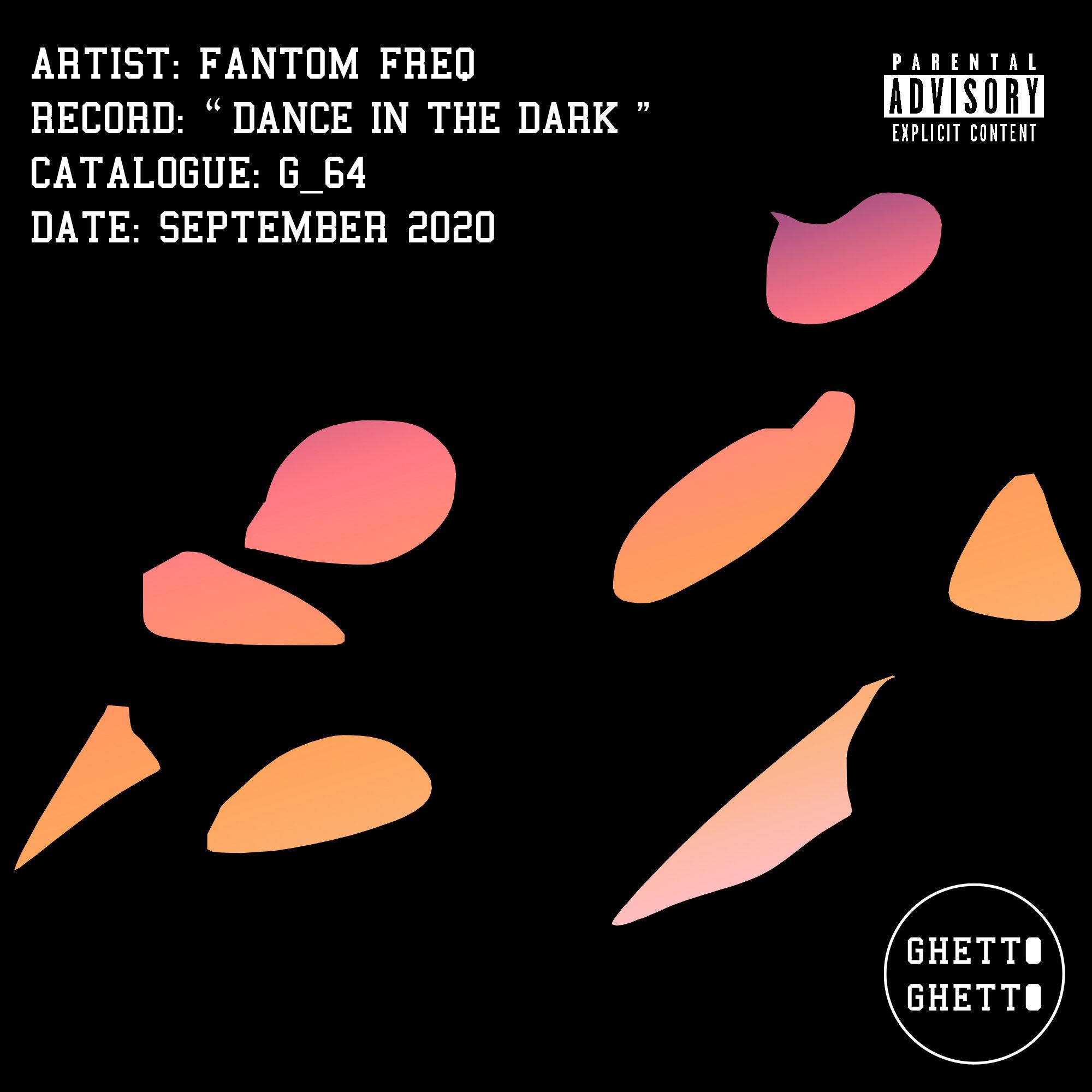 G_64 - Dance in the Dark