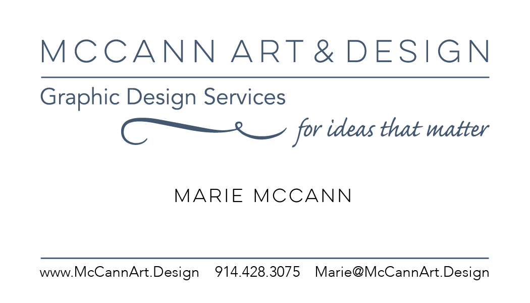 I highly recommend Marie to anyone who has a business to promote, a project to make more visible, or a story to share with the world.