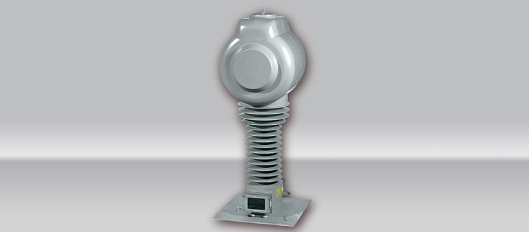 VEF 52   72.5 Voltage Transformer