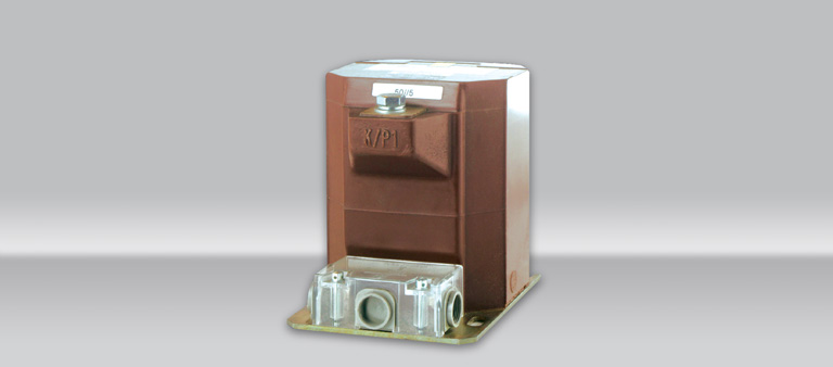 GSW 12/0 3,6   7,2   12 Support Type Current Transformer