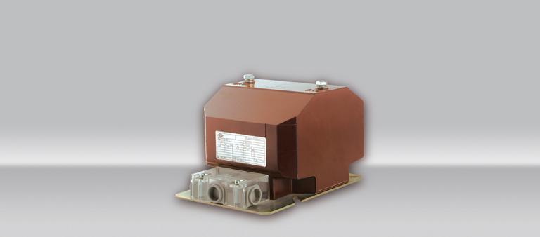GSZ 12/0 3,6 7,2 12 Voltage Transformer