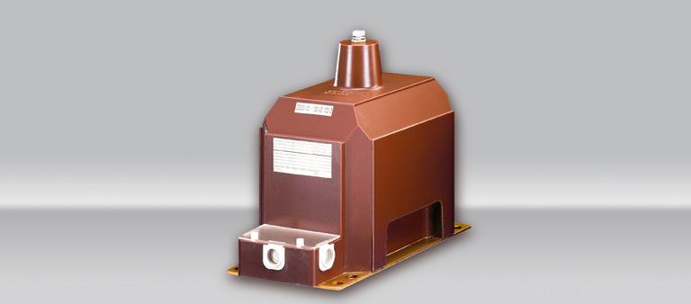VES 12 17,5 24 Voltage Transformer