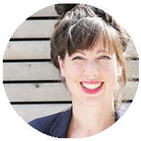 Sandra Sturmann - Agile Coach