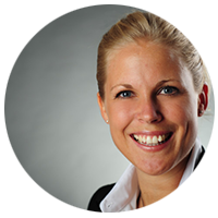 Nina Eichholz - Self-Organisation Coach