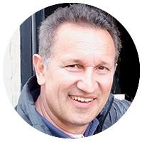Dr. Ulrich Gleissner, Dynamics Venture Capital Fund