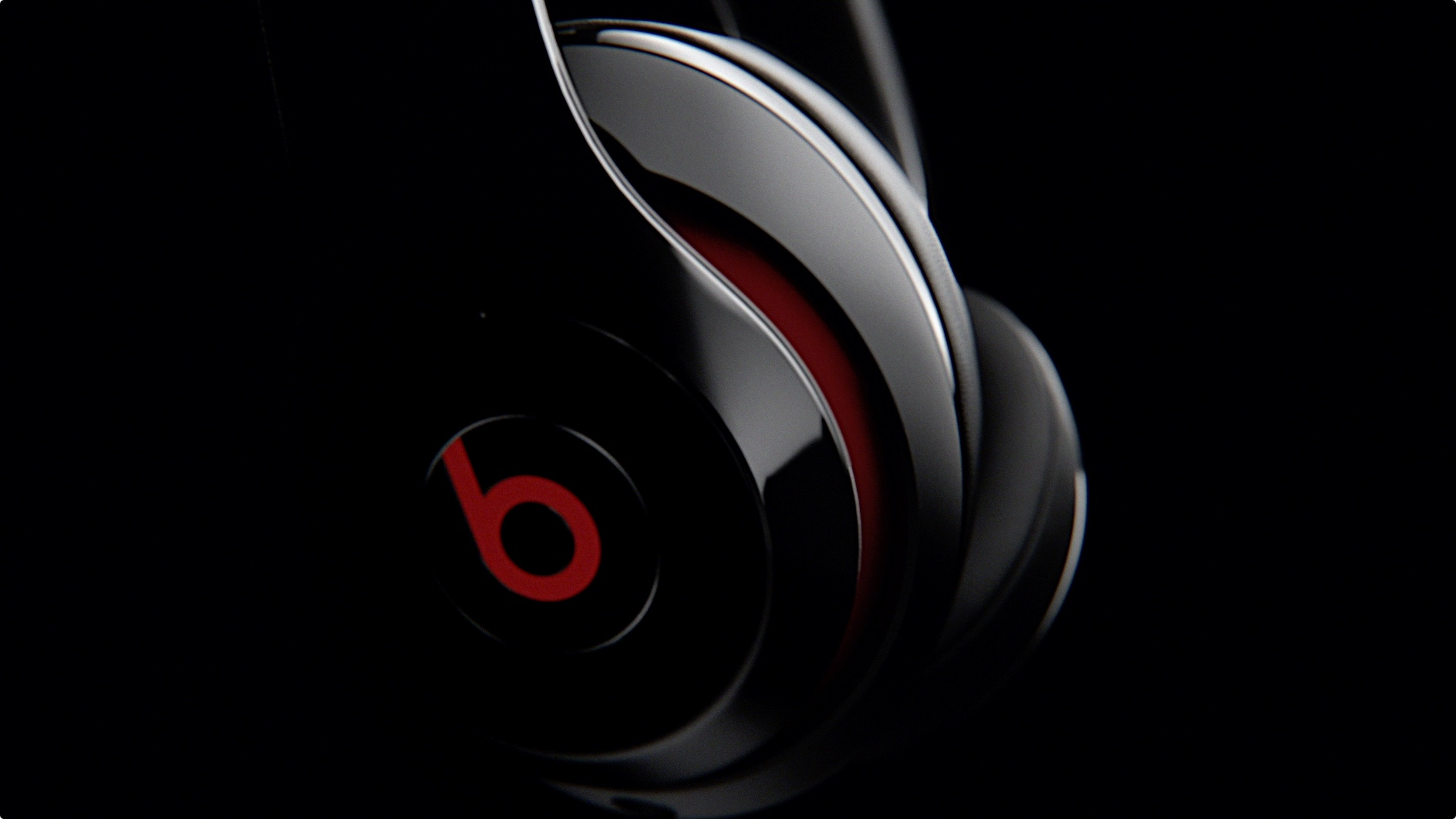 Beats By Dre - 'Hear What You Want'