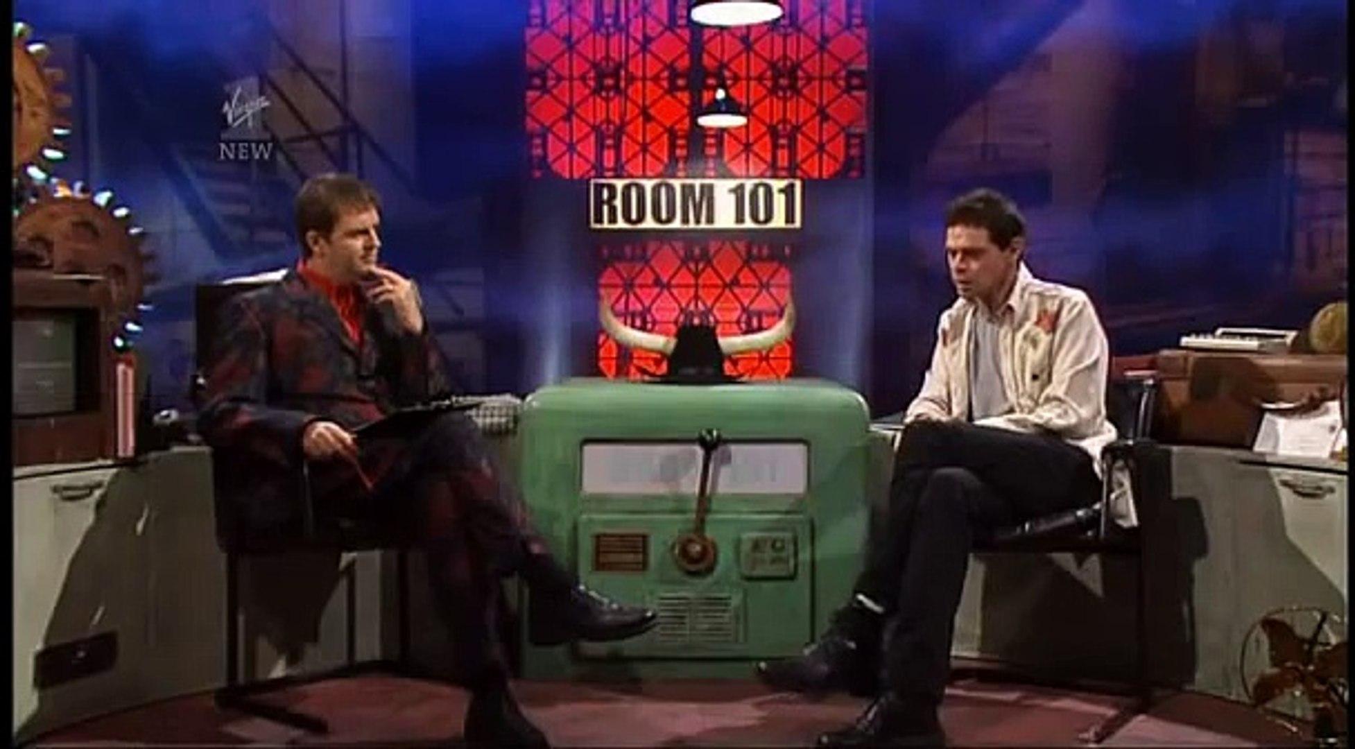 'Room 101' (BBC)