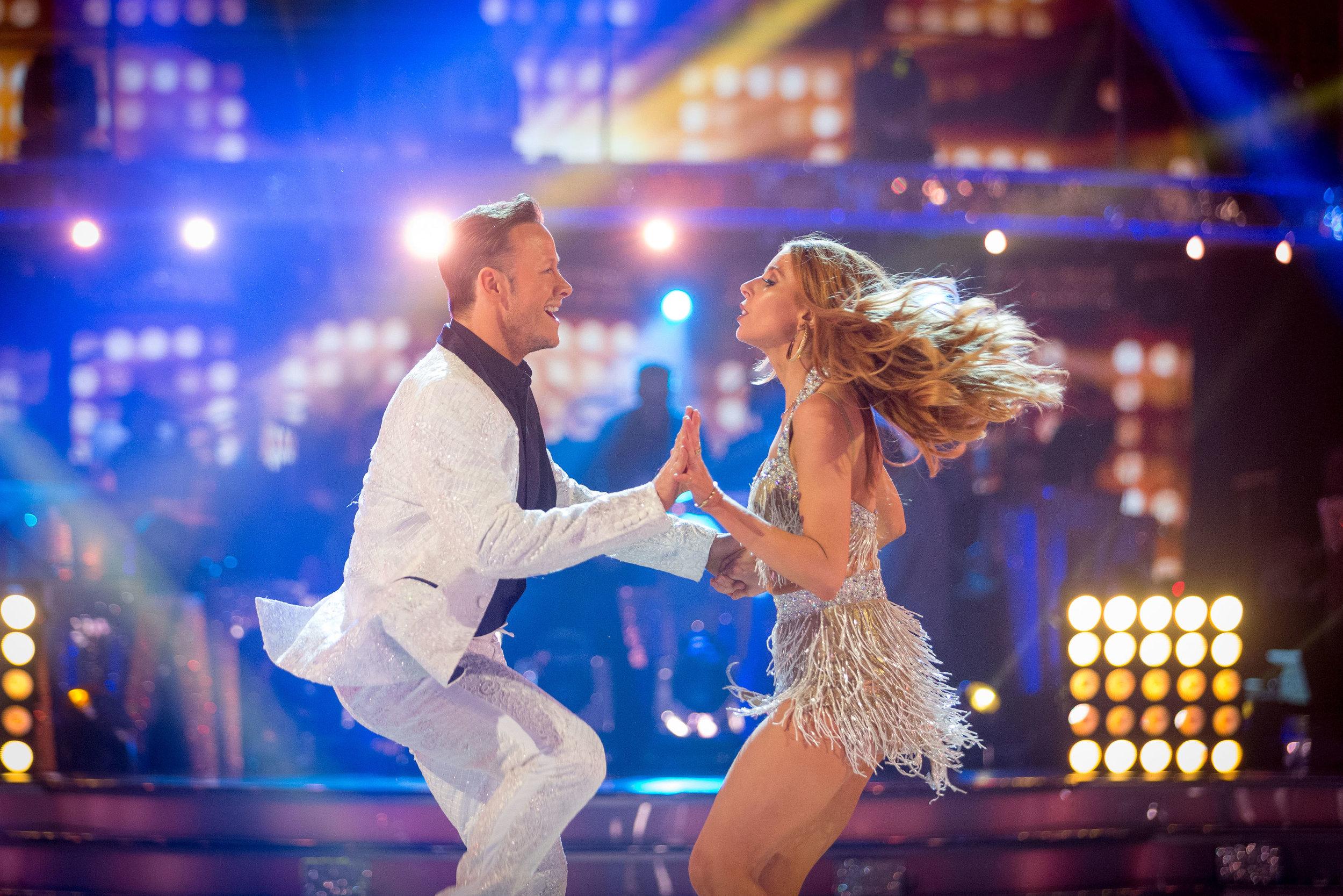 'Strictly Come Dancing' (BBC1) - Multi-platform Producer