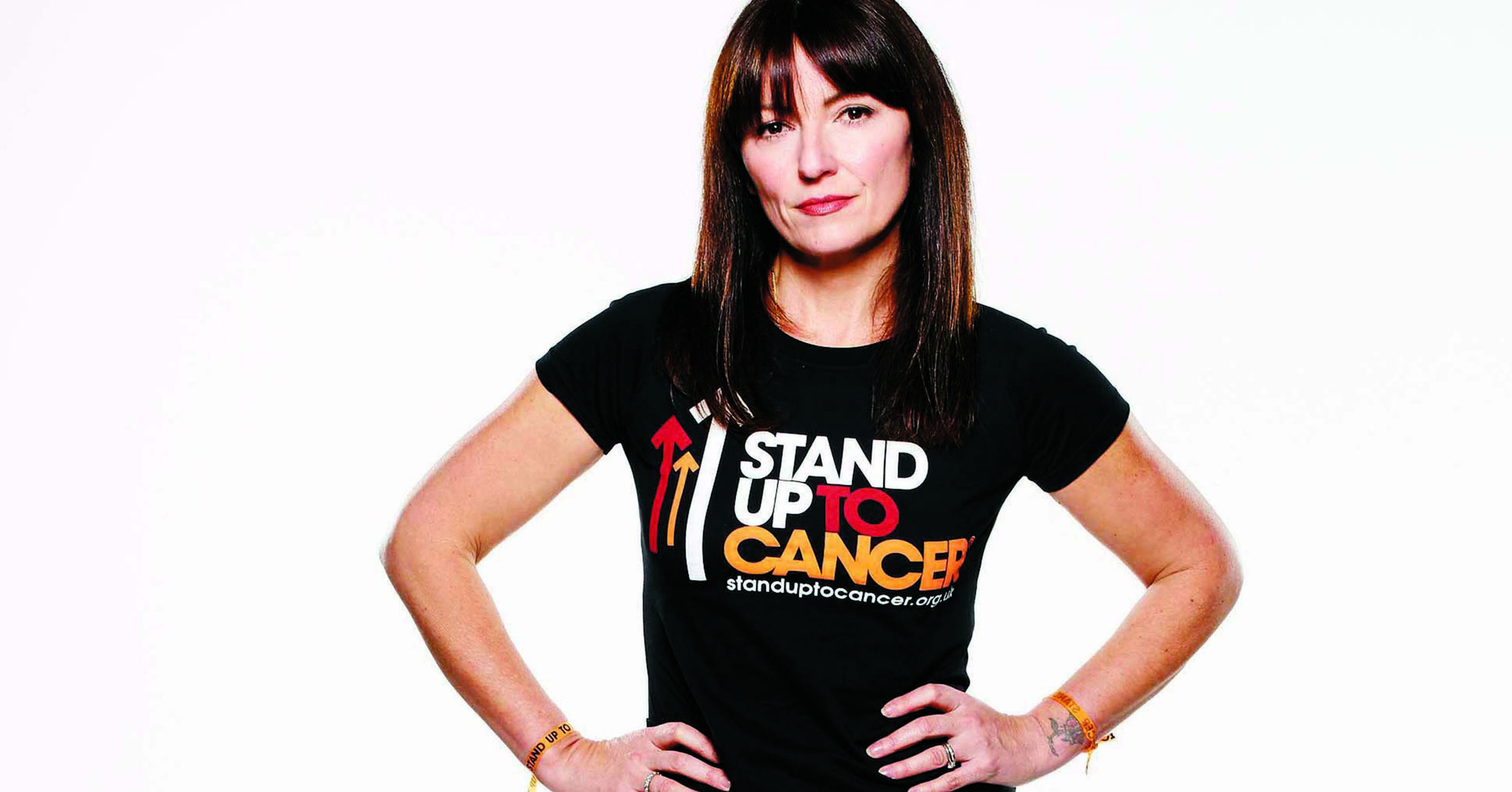 'Stand Up To Cancer' (C4) - Edit Producer