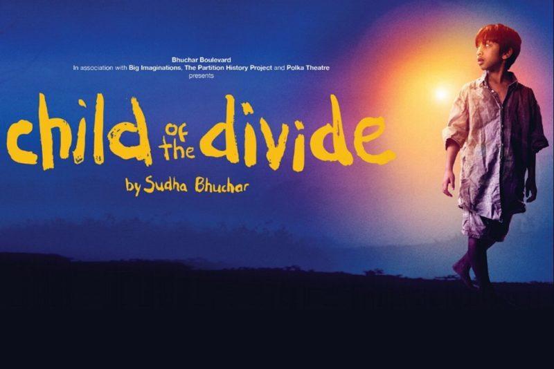 'Child of the Divide' for Bhuchar Boulevard
