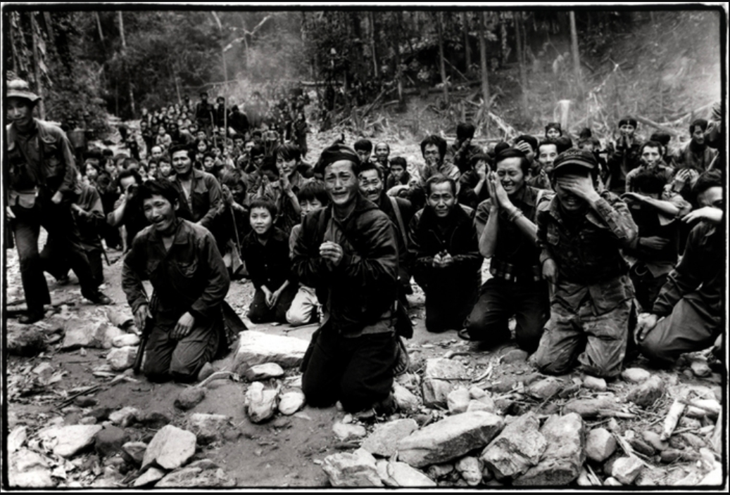 The massacre of the Hmong (Avaunt magazine)