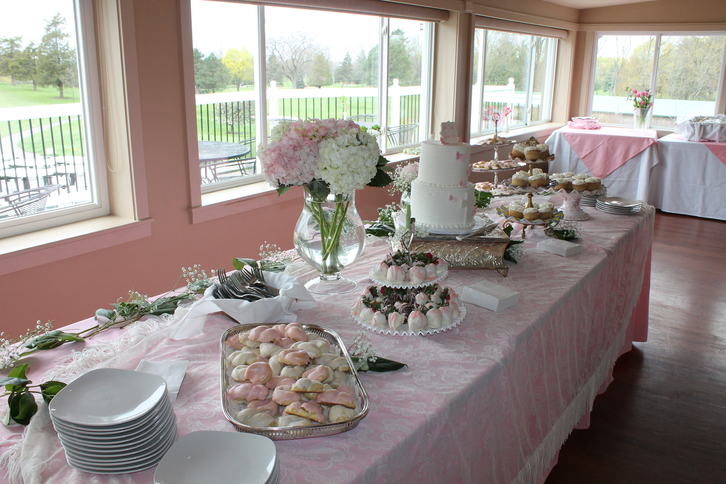 For Events & Catering Learn more… -