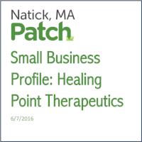Natick Patch