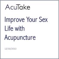 Sex Acupuncture