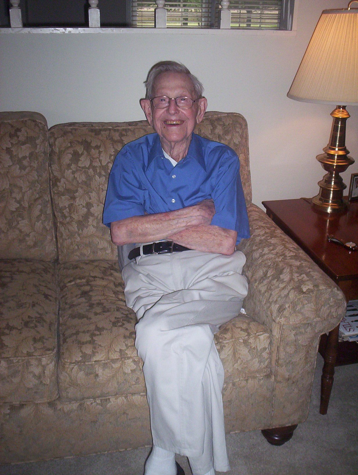 Kenneth Gilbert Petteys