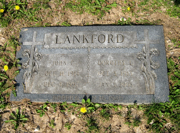 Lankford, Jack and Dorothy Headstone.jpg