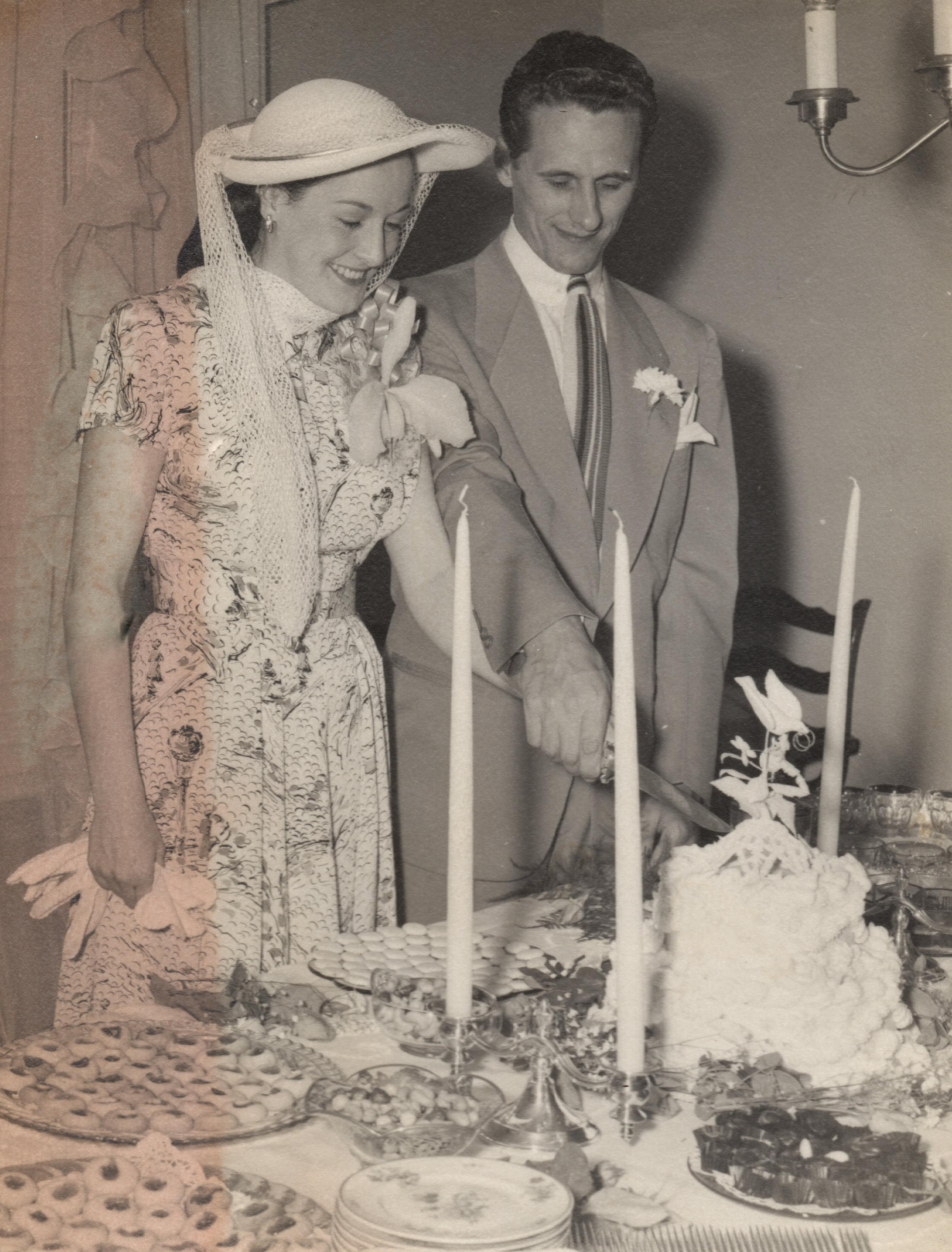 Lorraine & Jack Roby's Wedding