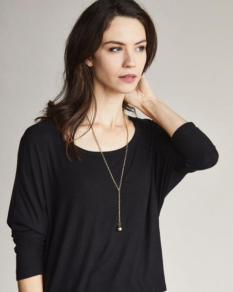 Joplin necklace, $46
