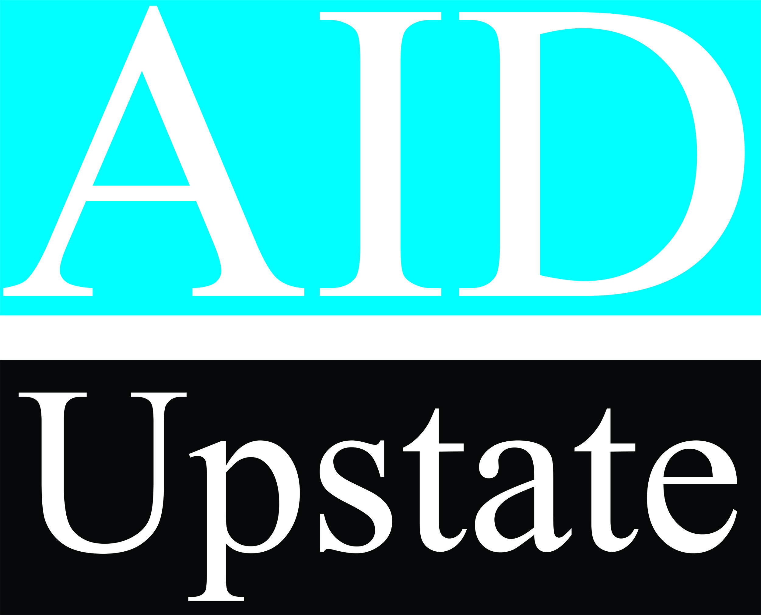 AID UPSTATE P. O. Box 105 Greenville, SC 29602-0105 864-250-0607