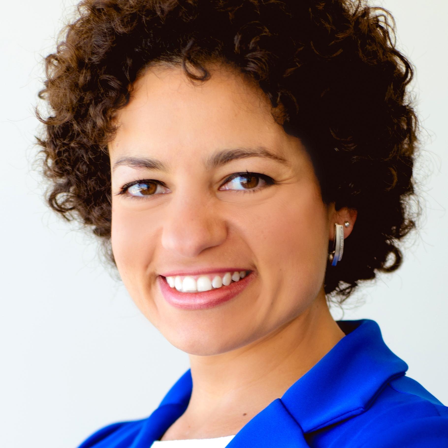 Juliana Rabbi -