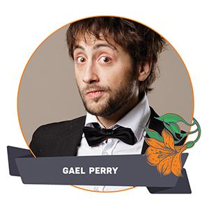 Teacher: Gael Perry