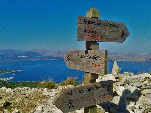Mallorca Hiking Trails