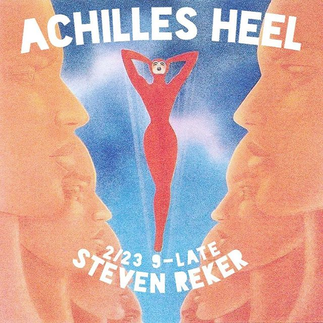 back to biz  spinnin n grinnin @achillesheelbk  #newave #postpunk #80s #deepcuts #vinyl #dj 9-late
