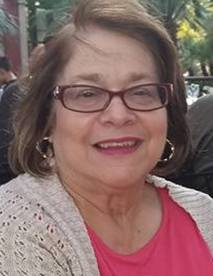 Kathy Gisin - George told Kathy about the organization in 2002 and she joined the board in 2004. She and Pat Valdez love to take Sr. Celestine shopping when she comes back to the states for comfortable clothing and to update her walking shoes.