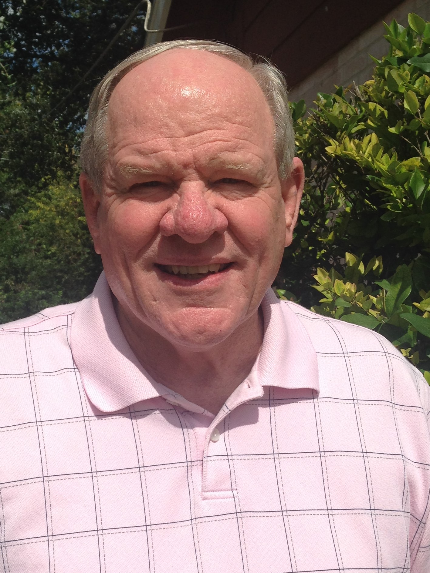 Chris Maguire - Board Treasurer: One of the original Founders of Children in Need in 2002, Chris is a retired banker. Chris was on the ACTS team and got involved at the inception of the organiztion.